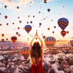 Fantastic photographs of Cappadocia, Turkey