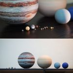 3D printing solar systems