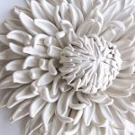 Intricate polymer clay sculptures made by Angela Schwer