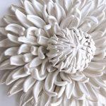 Intricate polymer clay sculptures made by Angela Schwer