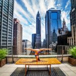 Photo project showing yoga passion in the big cities – Yoga and the City