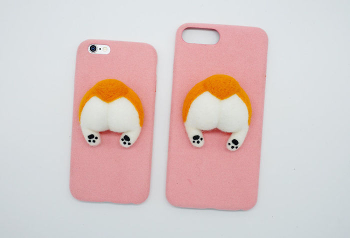 finest selection 78fb5 dd15d Cute animal butt phone cases – Vuing.com