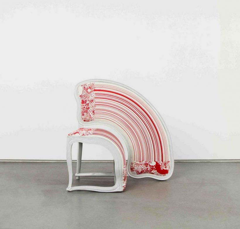 ... Physical Furniture, As A Talented Artist, Whose Work Is Part Of The  Permanent Collections At The Victoria And Albert Museum In London And The  Museum Of ...
