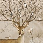 Surreal storybook illustrations by artist Jin Xingye