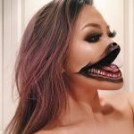 Optical illusions with makeup that will blow our minds