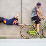 Freerunning illusions for our viewing pleasure