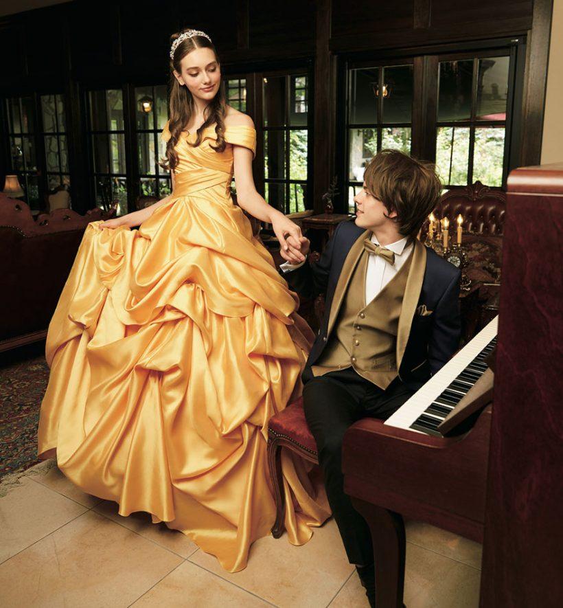 Disney Princess Wedding Dresses In Real Life Fairytale