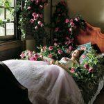 Disney princess wedding dresses in real-life fairytale