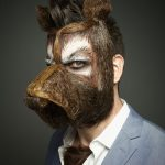 A selection of the most wonderful beards from 2017 World Beard And Mustache Championship