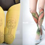 Tattoo Socks