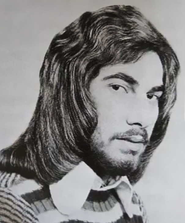 A List Of Men S Hairstyles During 1960s And 1970s Vuing.com