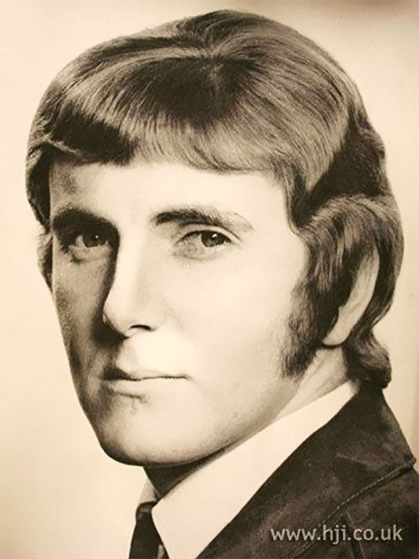 A List Of Men S Hairstyles During 1960s And 1970s Vuing Com