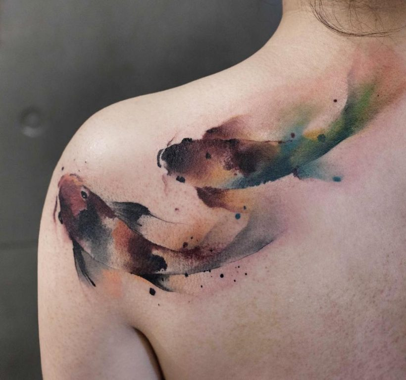 Beautiful Tattoos Vuingcom