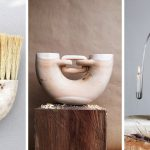 One-of-a-kind wood sculptures and home decor items
