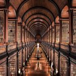 Wonderful photographs of the finest libraries in Europe